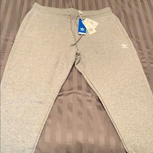 Adidas Joggers- New with tags
